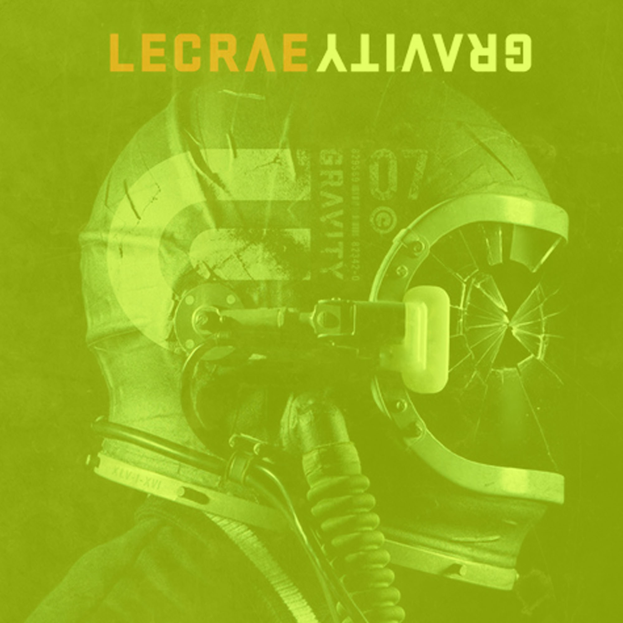 GRAYT ART: [@Lecrae] x [Gravity]