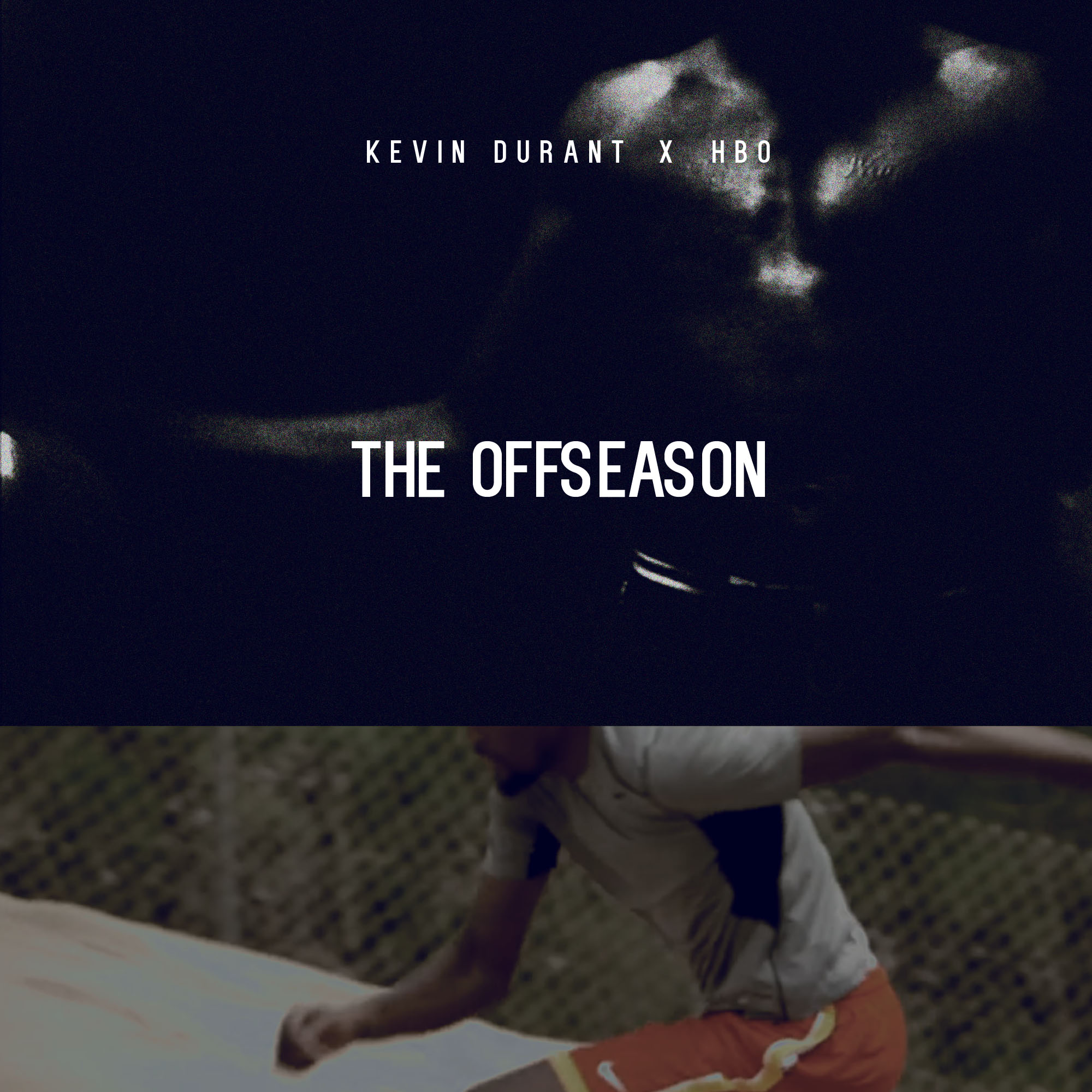 #SHARE: Kevin Durant Offseason HBO Documentary