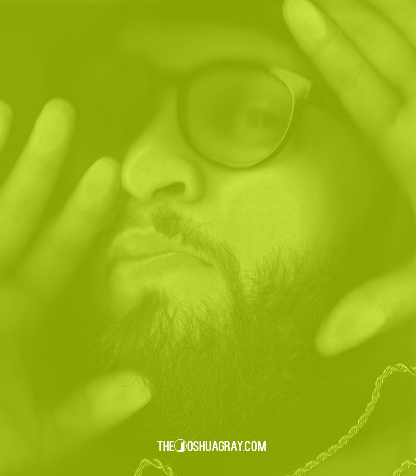 #DONEGRAYT : Andy Mineo #Uncomfortable Album Rollout