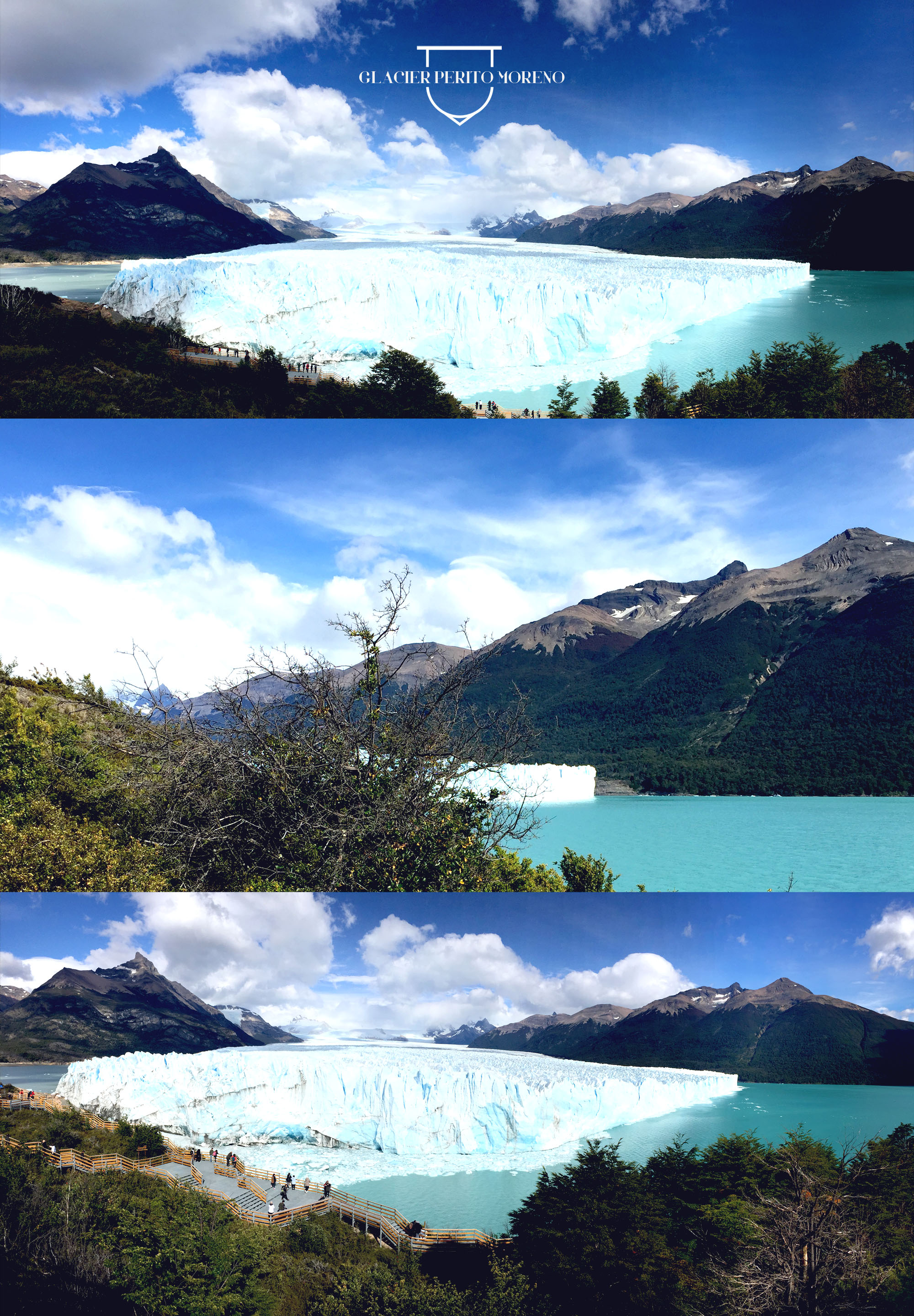 Culture Capsule | Argentinean Patagonia: Glacier Perito Moreno & Internalizing Your Best Experiences