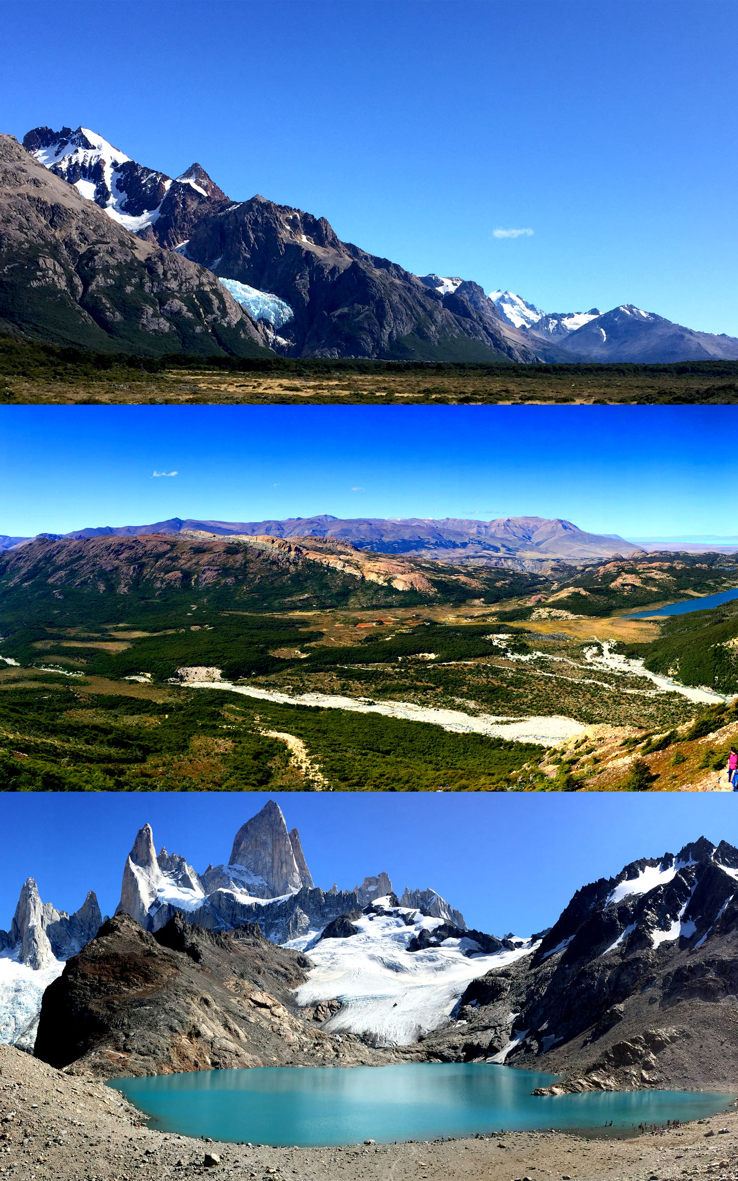"Culture Capsule | Patagonia: What the Hike to Mount Fitz Roy, Patagonia Taught Me about a ""Journey"""