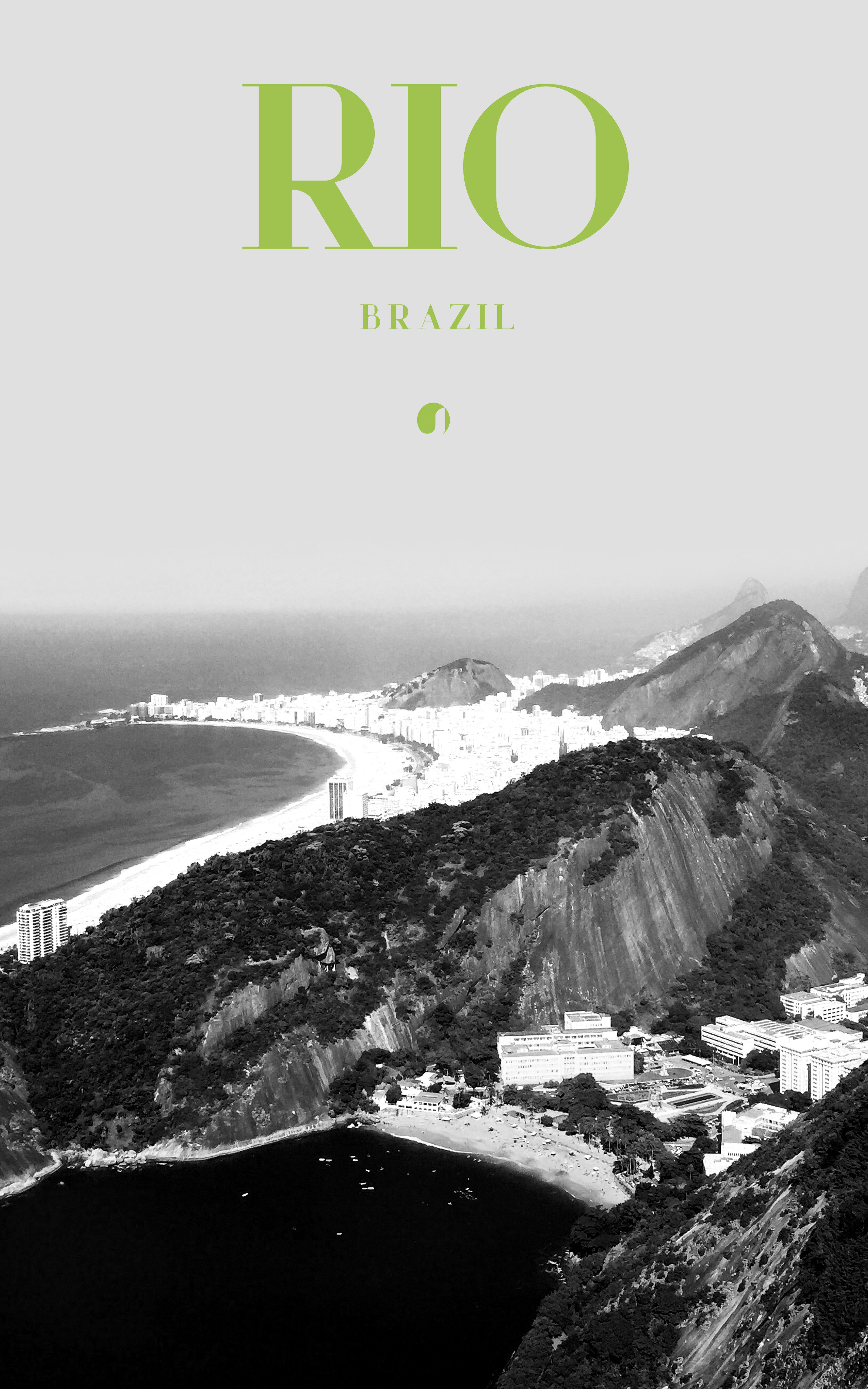 Culture Capsule #Brazil: Reminders from Rio de Janeiro | City Landmarks