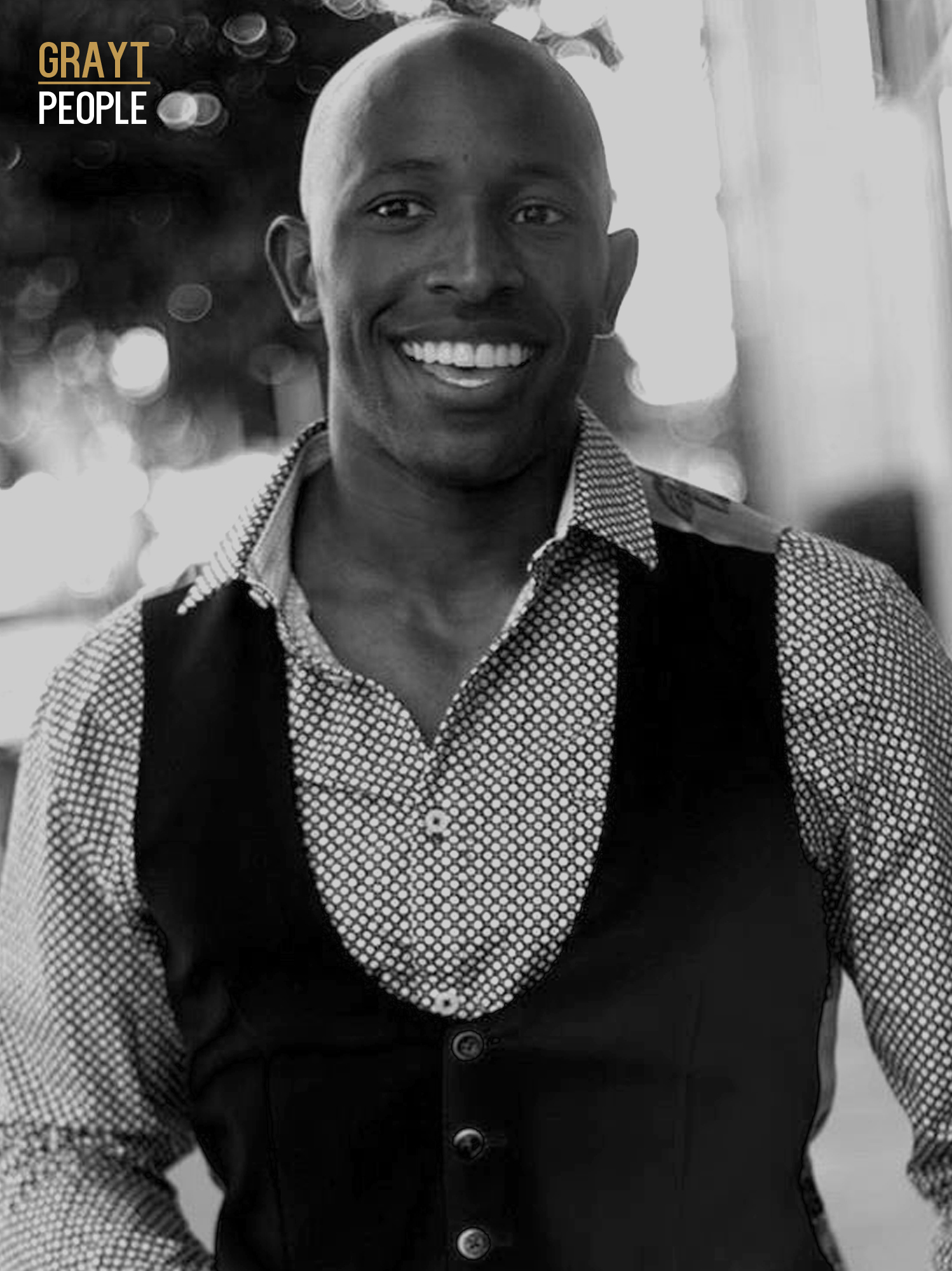 GRAYT PEOPLE: Jimdre Westbrook | Best-Selling Author & Entrepreneur
